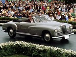 Pebble Beach prize-winning 1951 Lancia for sale on our UK Classifieds