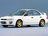 1994-1998 Subaru WRX - Buyer's Guide