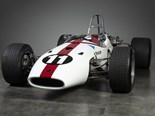 Graham Hill Brabham BT16 for sale