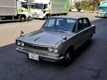 1972 Datsun Skyline 1500 Deluxe – Today's Tempter