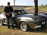 Ford Mustang 'Eleanor' - Reader Ride