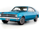 1968-1969 Holden Monaro GTS327 - Buyer's Guide