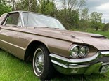 1964 Ford Thunderbird - Reader Ride