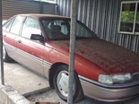 Holden VN Calais V8 - Our Shed