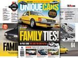 Unique Cars Magazine #429 | Aussie Family Car Special OUT NOW!
