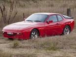 1986 Porsche 944 – Today's Tempter