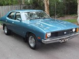 1978 Ford XC Falcon 500 - Reader Resto