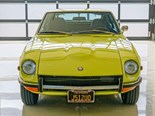 Datsun 240Z sells for AU$145,000 at auction