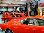 Ford Festivities: Aus Muscle Car Sales' annual pre-All Ford Day lunch