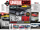 UNIQUE CARS MAGAZINE #430 OUT NOW | FALCON FURY!