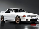 Nissan Skyline R32 GT-R turns 30 today