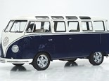 VW Kombi + Holden HT Premier + Mazda RX-3 - Auction Action 430