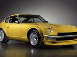 Datsun 240Z + Cortina Mk1 + HSV VT Clubsport - Auction Action 430