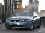 Holden Commodore/Calais VE-VE II - 2019 Market Review
