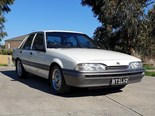 1986 Holden Commodore VL BT1 – Today's Tempter