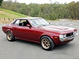 1976 Toyota Celica RA23 – Today's Tempter
