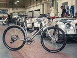 Morgan celebrates 110 years of carmaking, with a bicycle