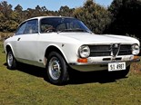 1973 Alfa Romeo GT 1600 Junior – Today's Tempter