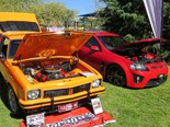 Euroa National Show and Shine