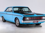Chrysler Valiant VF + VG Pacer Review