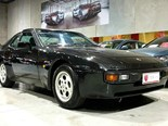 Porsche 944 + Jensen Interceptor + HSV Clubsport R8 + more - Phil's Picks 432