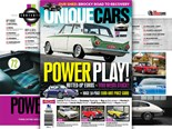 Unique Cars Magazine #432 ON SALE NOW! | Annual Euro-Brit Special!