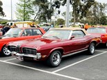 1970 Mercury Cougar – Today's Tempter