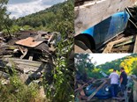 Barn Find: West Virginia man finds his dream 911 under a collapsed barn