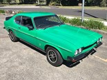 Ford Capri + Alfa Romeo Montreal + HT Monaro GTS - Auction Action 432