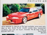 HDT VL Group A + Mitsubishi Cordia Turbo + Rambler wagon - Gotaways 432