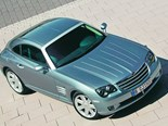 Chrysler Crossfire - buyer's checklist