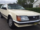 1982 Holden VH Commodore SL/X wagon - Our Shed