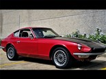 Datsun 240Z – Today's Tempter