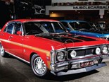 50 years of Ford Falcon XW GT-HO Phase I
