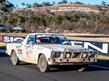 1979 Holden HZ ute - Reader Resto