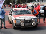 Round Oz Trial Replica Commodore - today's tempter