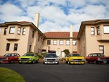 Torana Tour: Cruising For A Cause