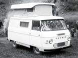 Mr Whippy and campervan capers - Blackbourn 433