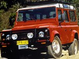 Land-Rover/Range Rover 1949-2003: Market Review 2019