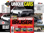 Unique Cars Magazine #434 ON SALE NOW! | Home-resto Monaro