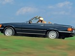 Mercedes-Benz SL 1957-89: Market Review 2019