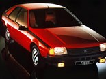 Renault 1951-2008: Market Review 2019