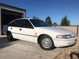 1993 Holden Commodore VP Executive BT1 - Today's Tempter