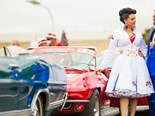 10-11 January ELVIS FESTIVAL CAR SHOW, Parkes NSW