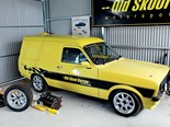1977 Ford Escort - Our Shed