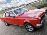 1970 Holden HG Kingswood – Today's Tempter