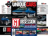 Unique Cars Magazine #435 | Muscle Car Value Guide ON SALE NOW!