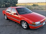 1991 Ford EB Fairmont – Today's Tempter