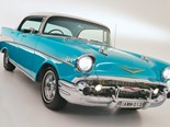 Chevrolet Bel-Air (1957) Review