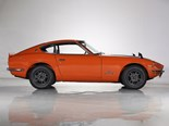 70s Datsuns set international records in Tokyo auction
